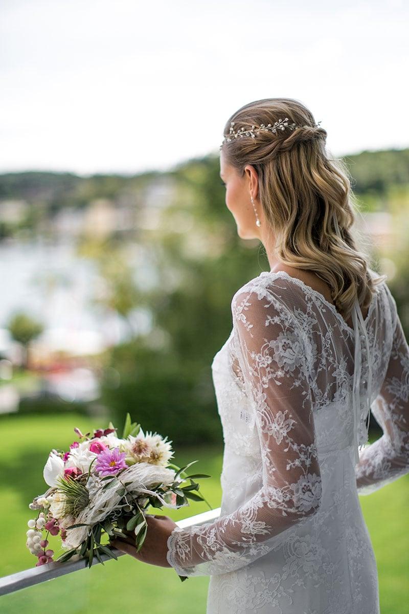brautstrauss bernhard lakonig meisterflorit schlosshotel velden woerthersee wedding sparkle hochzeitsmesse oesterreich